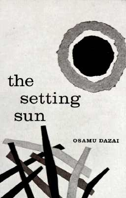 Image for The Setting Sun (New Directions Book)