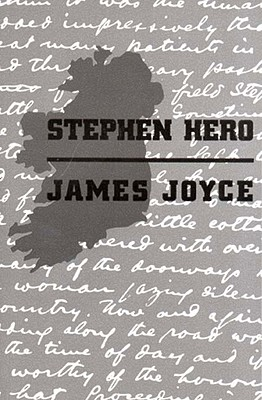 Stephen Hero, Joyce, James