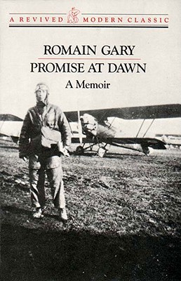 Promise at Dawn (Revived Modern Classic), Gary, Romain