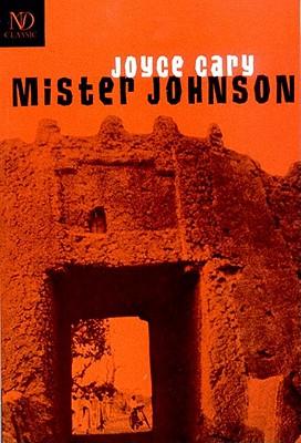 Image for Mister Johnson