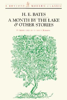 Image for A Month by the Lake & Other Stories (Revived Modern Classic)