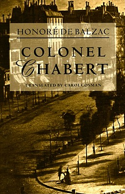 Image for Colonel Chabert