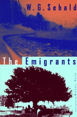 Emigrants, W. G. SEBALD, MICHAEL HULSE