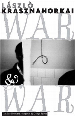 Image for War & War (New Directions Paperbook)