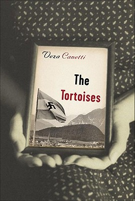 Image for The Tortoises (New Directions Paperbook)