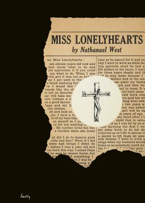 Image for Miss Lonelyhearts