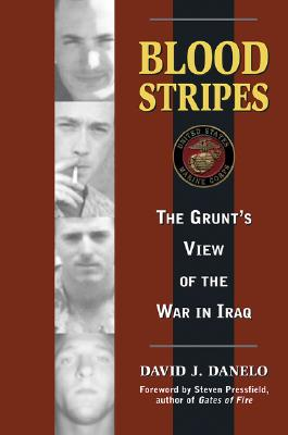 Blood Stripes: The Grunt's View of the War in Iraq, David J. Danelo