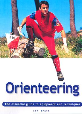 Image for Orienteering (Essential Guides (Stackpole))