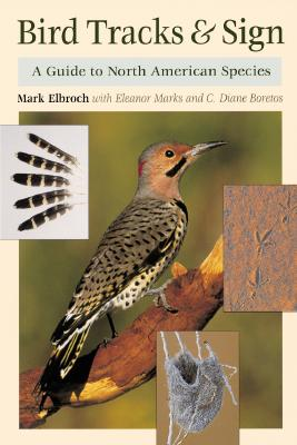 Image for Bird Tracks & Sign : A Guide to North American Species
