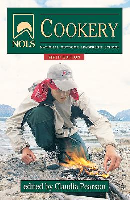 Image for NOLS Cookery (National Outdoor Leadership School)
