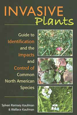 Image for INVASIVE PLANTS