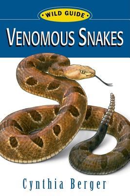 Venomous Snakes, Berger, C.