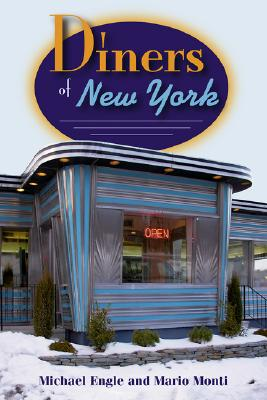 Image for Diners of New York