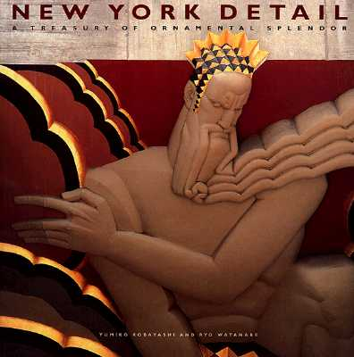 Image for New York Detail: A Treasury of Ornamental Splendor