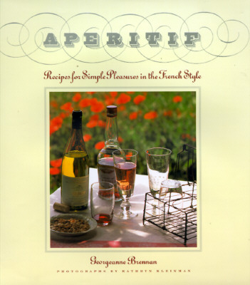 Image for Aperitif: Recipes for Simple Pleasures in the French Style