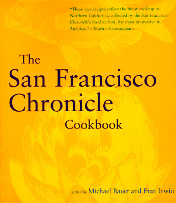 Image for The San Francisco Chronicle Cookbook
