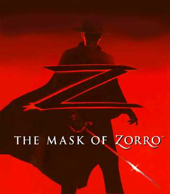 Image for Mask of Zorro: Mighty Chronicle OP (Mighty Chronicles)