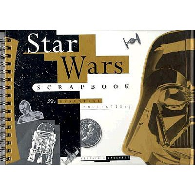 Image for Star Wars Scrapbook : The Essential Collection (Star Wars Ser.)