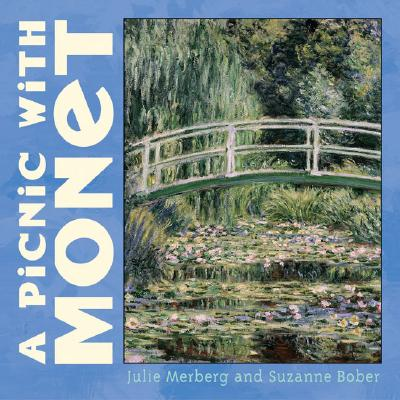 Image for A Picnic with Monet (Mini Masters)