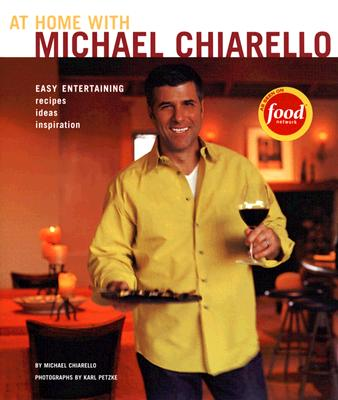 Image for AT HOME WITH MICHAEL CHIARELLO