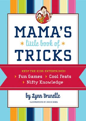 Image for Mama's Little Book of Tricks
