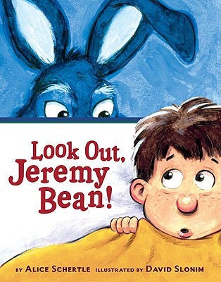 Image for Look Out, Jeremy Bean!
