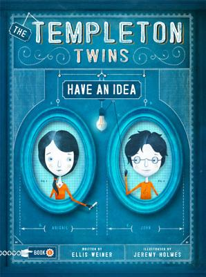 Image for TEMPLETON TWINS HAVE AN IDEA  BOOK ONE