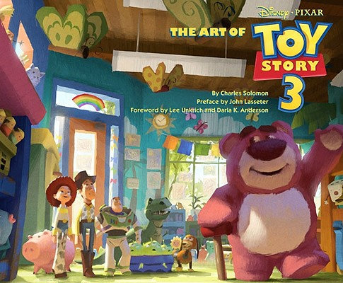 Image for Art of Toy Story 3