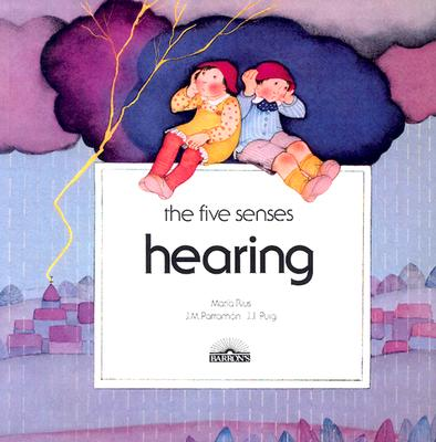 Image for Hearing (Five Senses Series)