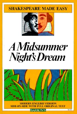 Image for A Midsummer Night's Dream (Shakespeare Made Easy)