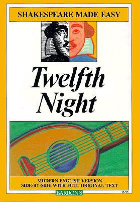 Image for Twelfth Night or What You Will