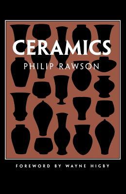 Ceramics, Rawson, Philip