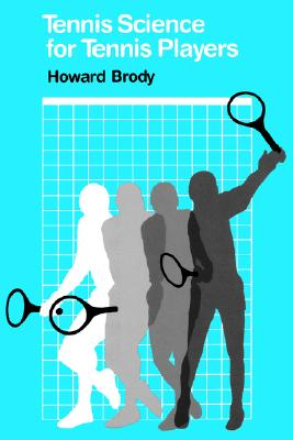 Image for Tennis Science for Tennis Players
