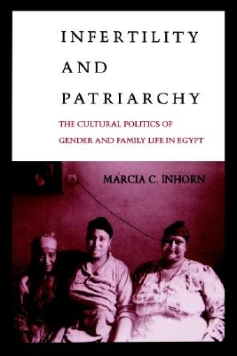 Image for Infertility and Patriarchy: The Cultural Politics of Gender and Family Life in Egypt