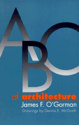 Image for ABC OF ARCHITECTURE