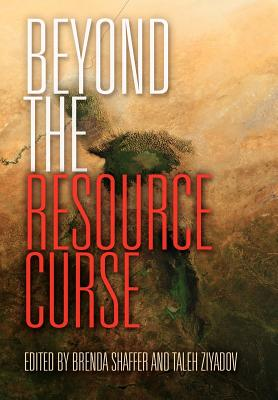 Image for Beyond the Resource Curse