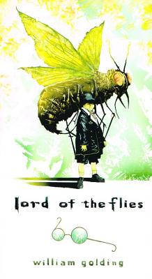 Lord of the Flies, William Golding  (Author)