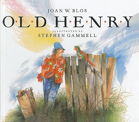 Old Henry, Blos, Joan W