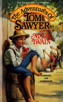 Image for The Adventures of Tom Sawyer (Tor Classics)