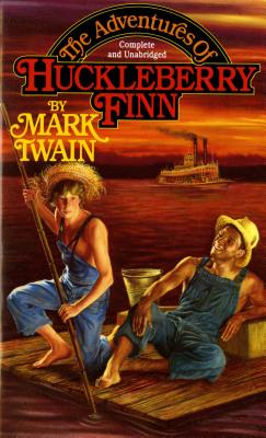 Image for The Adventures of Huckleberry Finn (Tor Classics)