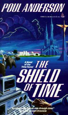Image for SHIELD OF TIME, THE