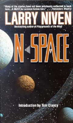 Image for N-Space
