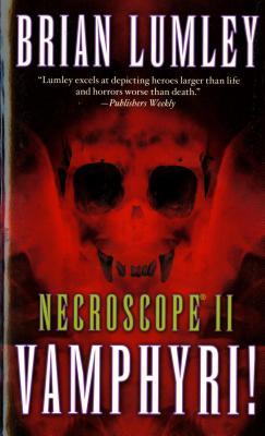 Image for Necroscope 2: Vamphyri! (Necroscope Trilogy, Volume 2)