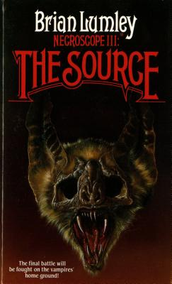 Image for Necroscope 3: The Source (Necroscope Trilogy, Volume 3)