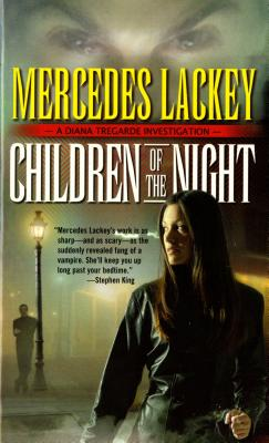 Image for Children of the Night: A Diana Tregarde Investigation