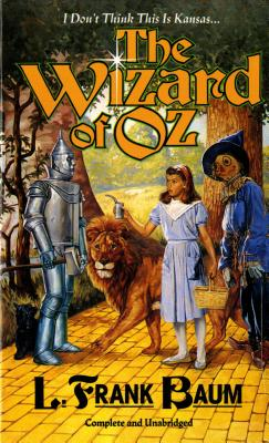 WIZARD OF OZ, BAUM, L. FRANK