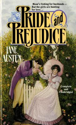 Image for PRIDE AND PREJUDICE