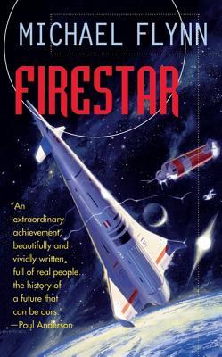 Firestar (Firestar), MICHAEL FLYNN