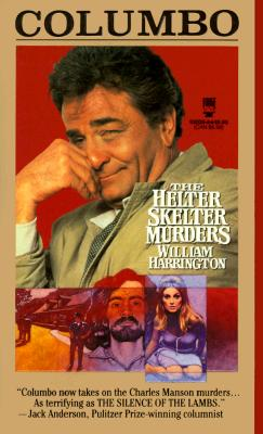 Columbo: the Helter Skelter Murders, Harrington, William