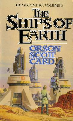Image for Ships of Earth